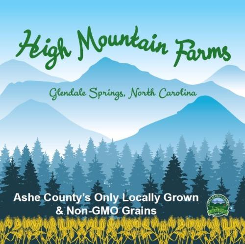High Mountain Farms